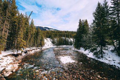 The Most Beautiful Place In Jasper (Canada) You've Never Heard Of! (68)