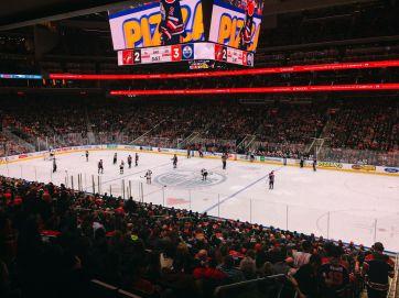 Dog Sledding In Jasper And Ice Hockey In Edmonton - 2 Canadian 'Must-Do's! (68)