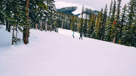 Where To Go Skiing In Jasper, Canada? Marmot Basin! (14)