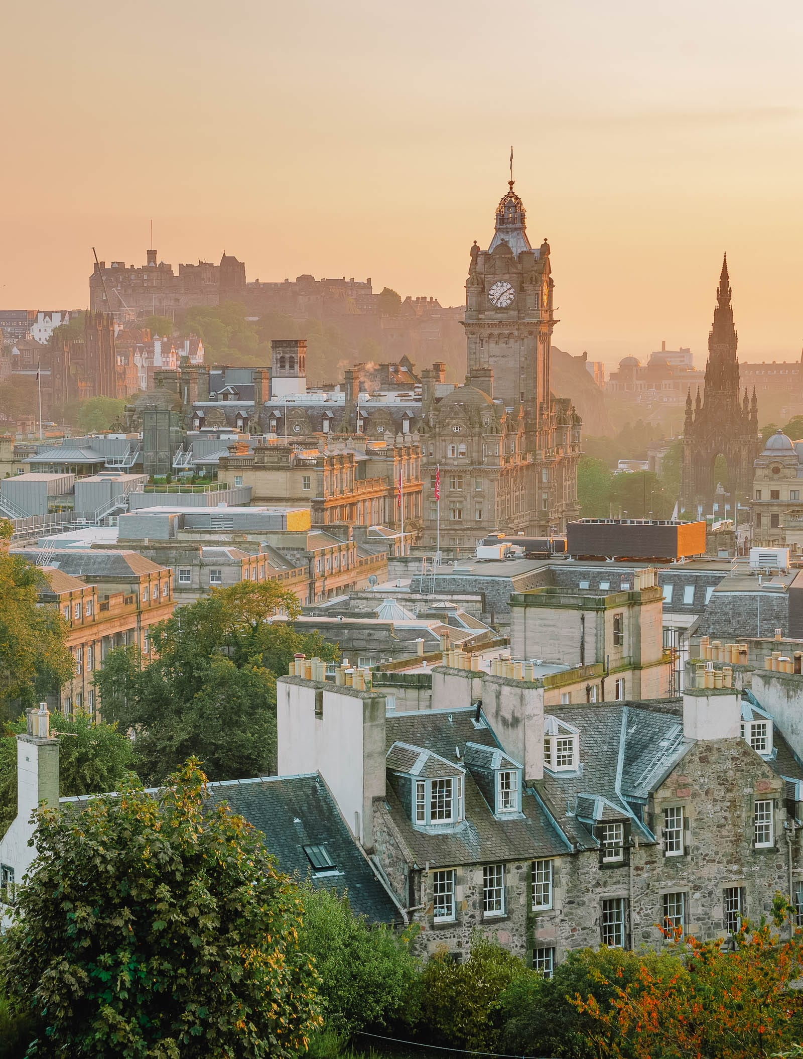 14 Best Things To See In Edinburgh Hand Luggage Only Travel Food Photography Blog