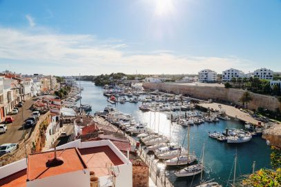 The Beautiful Spanish Town Of Ciutadella And The Secret Coves Of Menorca, Spain... (46)