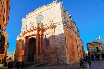 The Beautiful Spanish Town Of Ciutadella And The Secret Coves Of Menorca, Spain... (52)