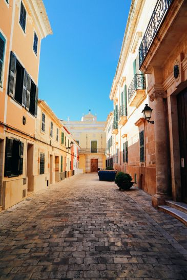 The Beautiful Spanish Town Of Ciutadella And The Secret Coves Of Menorca, Spain... (57)