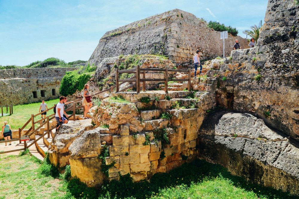 Vineyards, Seasides And Tapas... In Menorca, Spain (62)