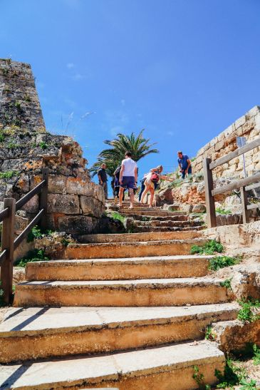 Vineyards, Seasides And Tapas... In Menorca, Spain (63)
