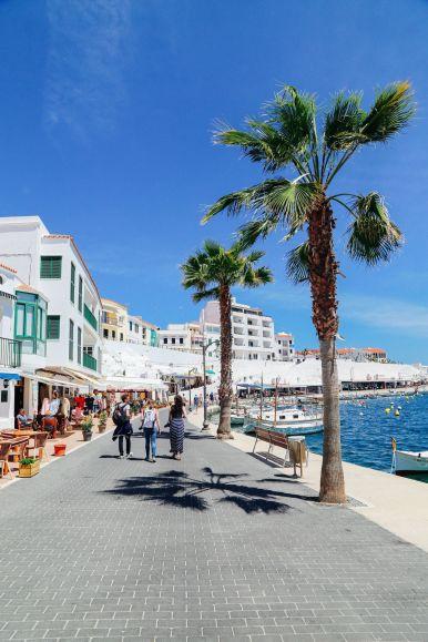 Vineyards, Seasides And Tapas... In Menorca, Spain (81)