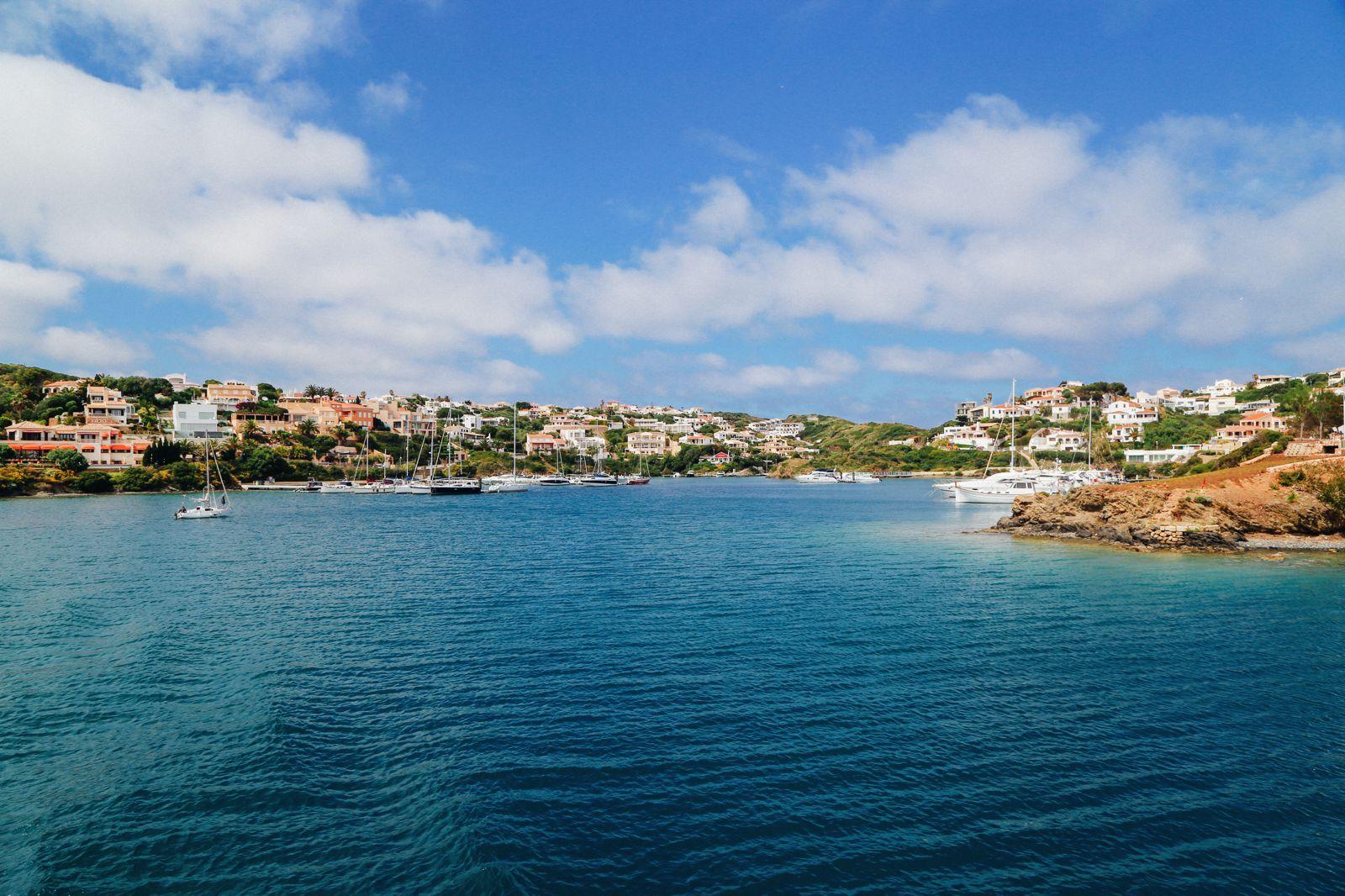 Sailing For Gin... In Menorca Spain (9)