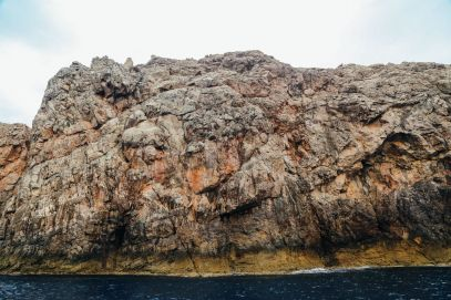 The Dramatic And Jagged Shoreline Of Menorca, Spain (21)