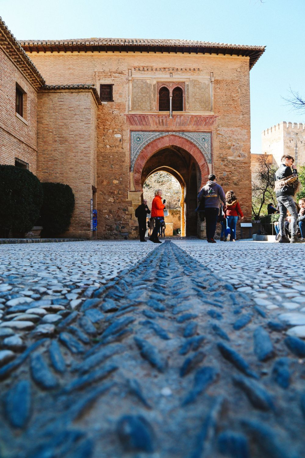 The Amazingly Intricate Alhambra Palace of Spain (35)