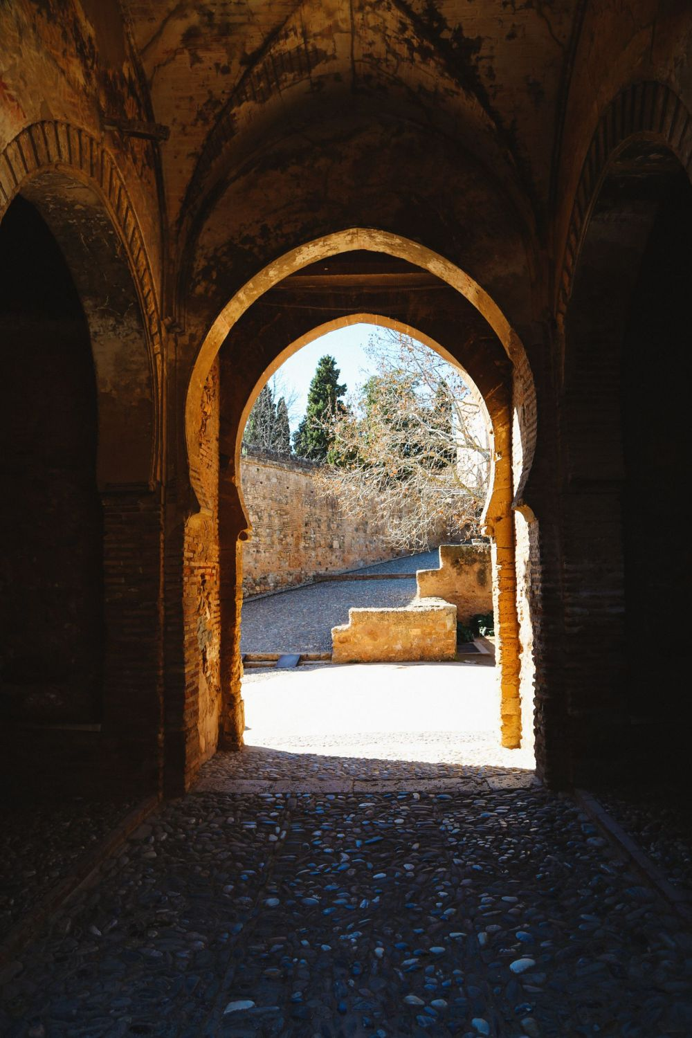 The Amazingly Intricate Alhambra Palace of Spain (36)