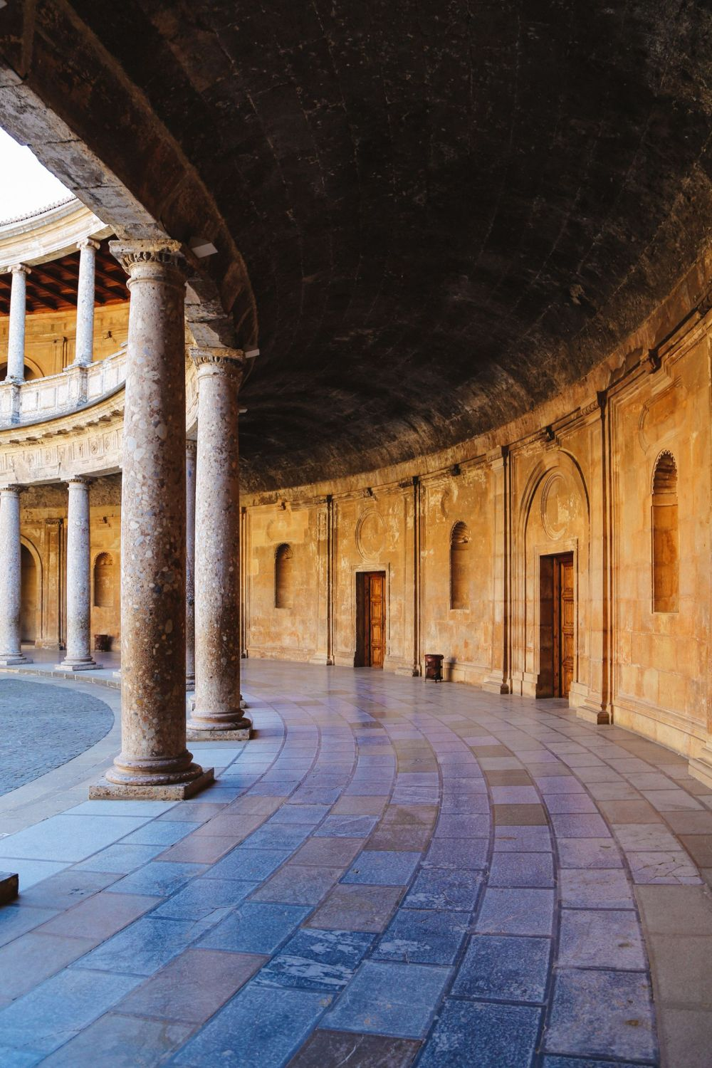 The Amazingly Intricate Alhambra Palace of Spain (60)