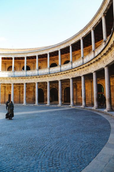 The Amazingly Intricate Alhambra Palace of Spain (62)