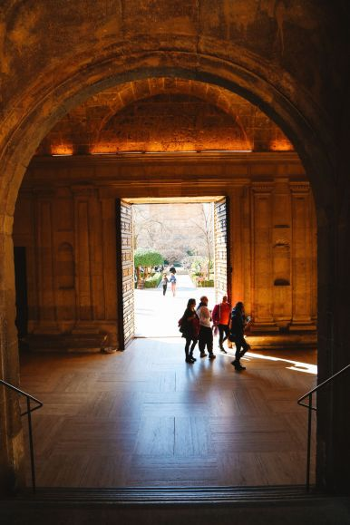 The Amazingly Intricate Alhambra Palace of Spain (63)