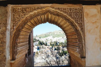 The Amazingly Intricate Alhambra Palace of Spain (84)