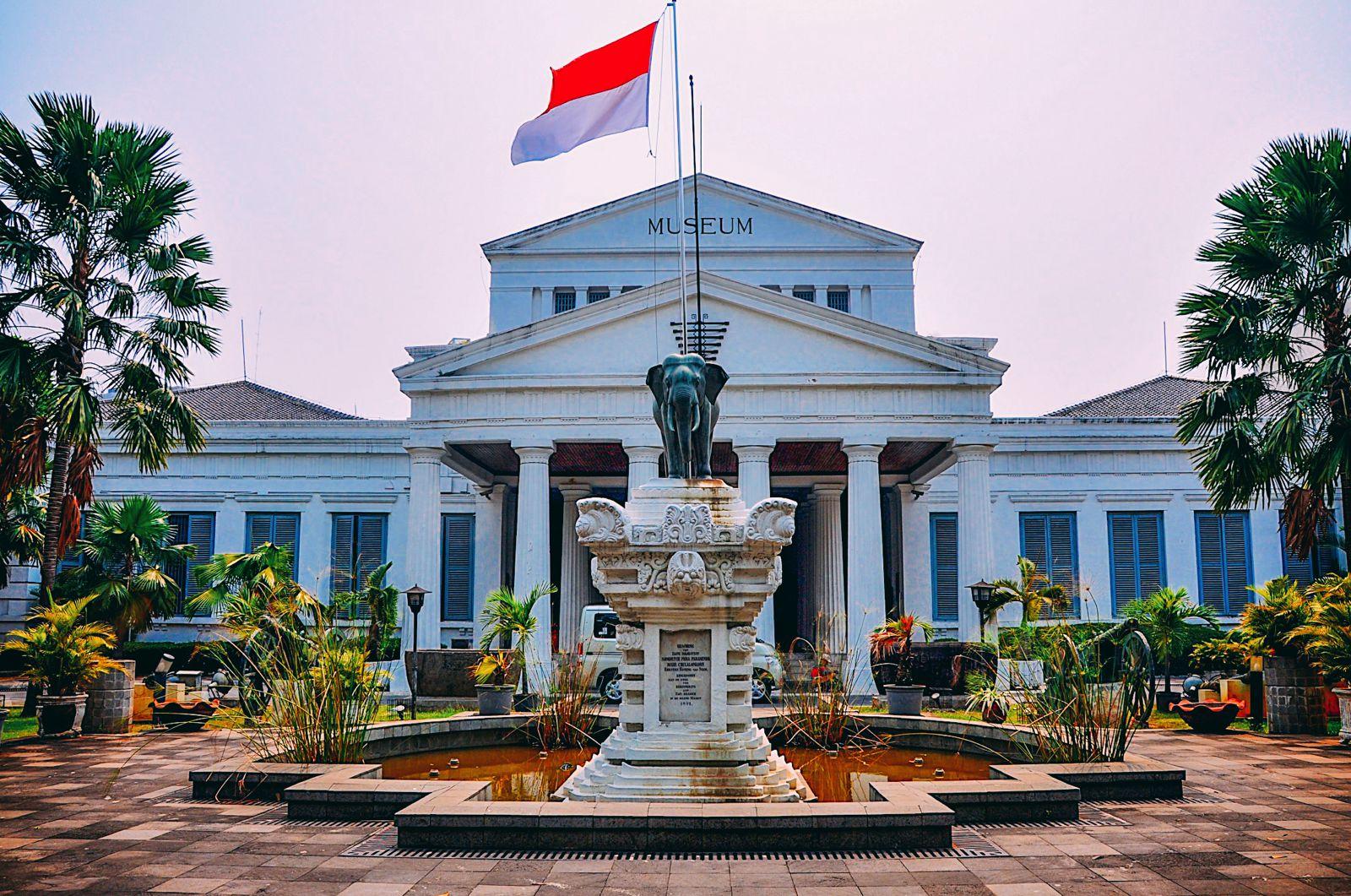 Resultado de imagen de jakarta indonesia