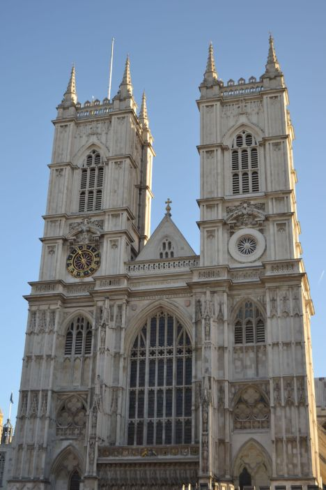 11 Places You Have To See On A Weekend In London (3)