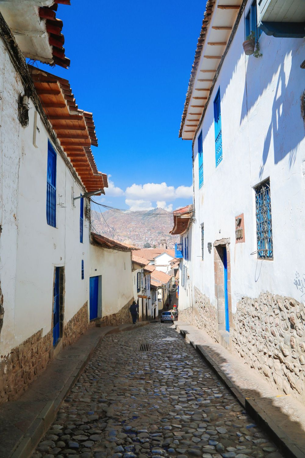 Exploring The Ancient Inca City Of Cusco, Peru (10)