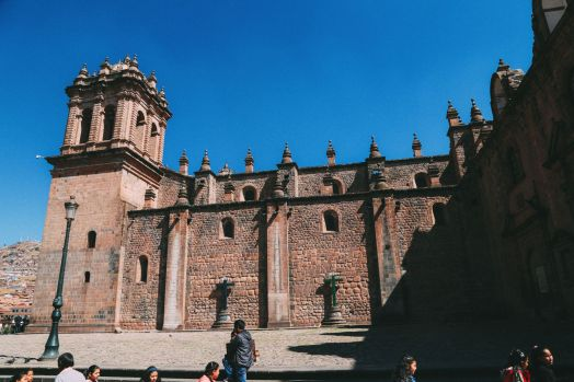 Exploring The Ancient Inca City Of Cusco, Peru (16)
