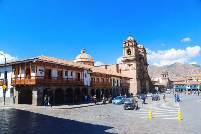 Exploring The Ancient Inca City Of Cusco, Peru (17)