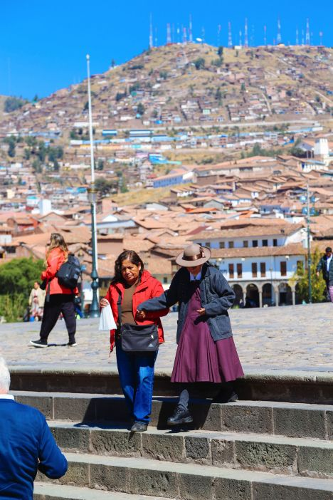 Exploring The Ancient Inca City Of Cusco, Peru (18)