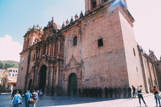 Exploring The Ancient Inca City Of Cusco, Peru (22)