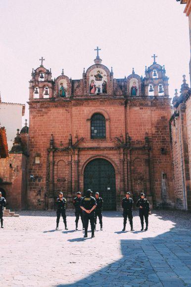 Exploring The Ancient Inca City Of Cusco, Peru (26)