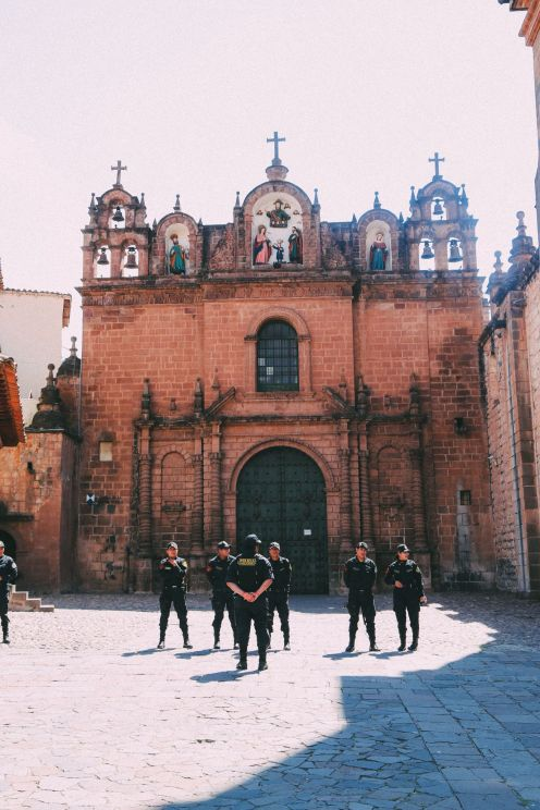 Exploring The Ancient Inca City Of Cusco, Peru (26)