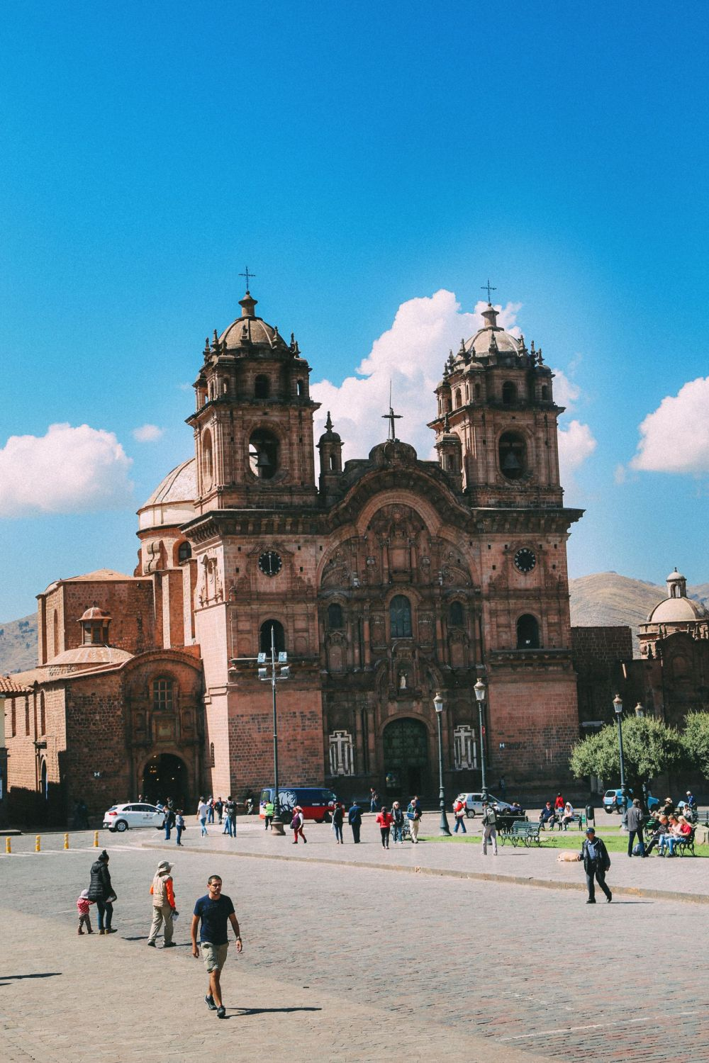 Exploring The Ancient Inca City Of Cusco, Peru (27)