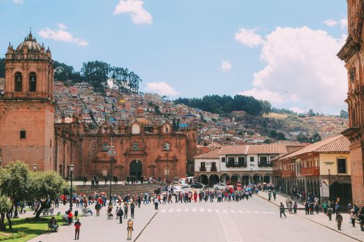 Exploring The Ancient Inca City Of Cusco, Peru (38)