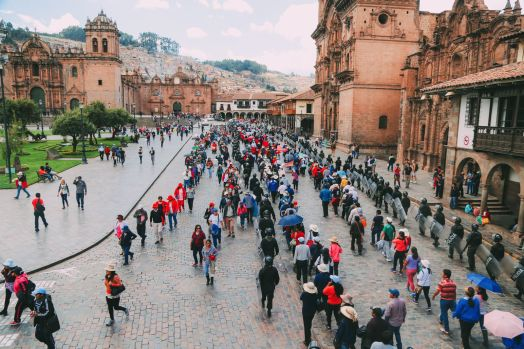 Exploring The Ancient Inca City Of Cusco, Peru (44)
