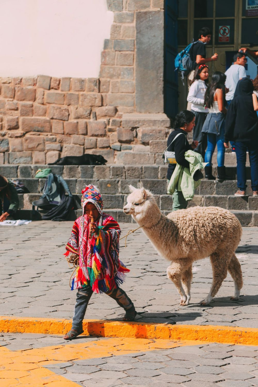 Exploring The Ancient Inca City Of Cusco, Peru (58)