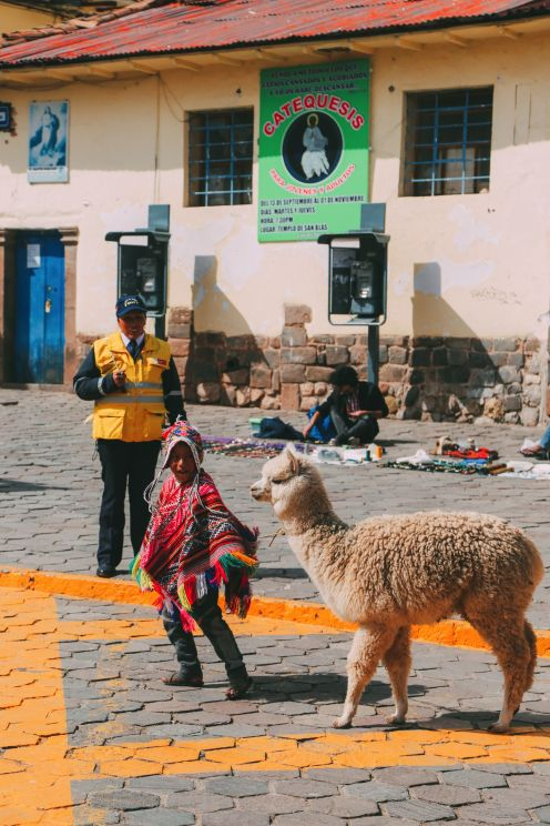 Exploring The Ancient Inca City Of Cusco, Peru (59)