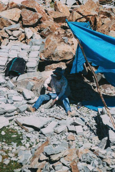 The Journey Up To Machu Picchu Village - Aguas Calientes, Peru (12)