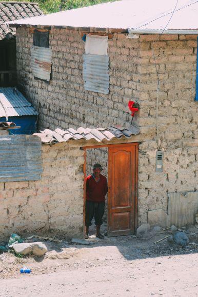The Journey Up To Machu Picchu Village - Aguas Calientes, Peru (23)