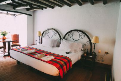 Where To Stay (And What To Do) In Aguas Caliente - The Entry Point To Machu Picchu, Peru (10)