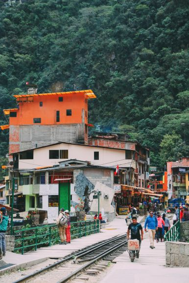 Where To Stay (And What To Do) In Aguas Caliente - The Entry Point To Machu Picchu, Peru (16)