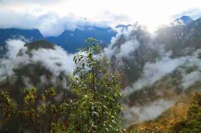 Visiting The Ancient Inca Site Of Macchu Picchu, Peru (2)