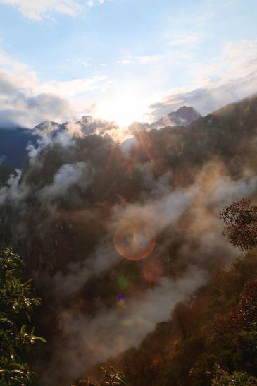 Visiting The Ancient Inca Site Of Macchu Picchu, Peru (3)