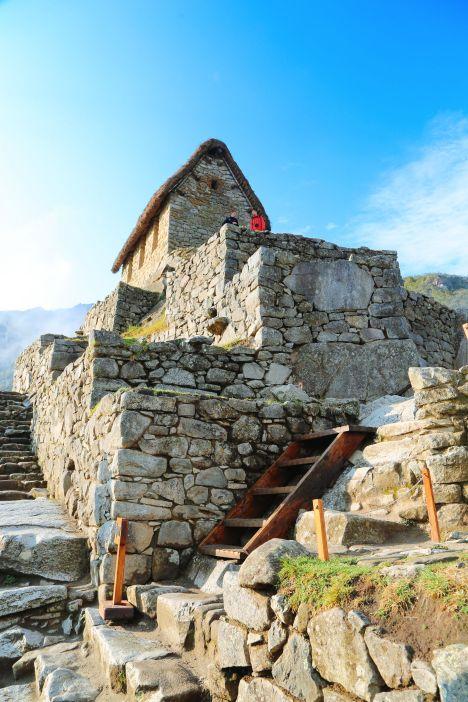 Visiting The Ancient Inca Site Of Macchu Picchu, Peru (17)