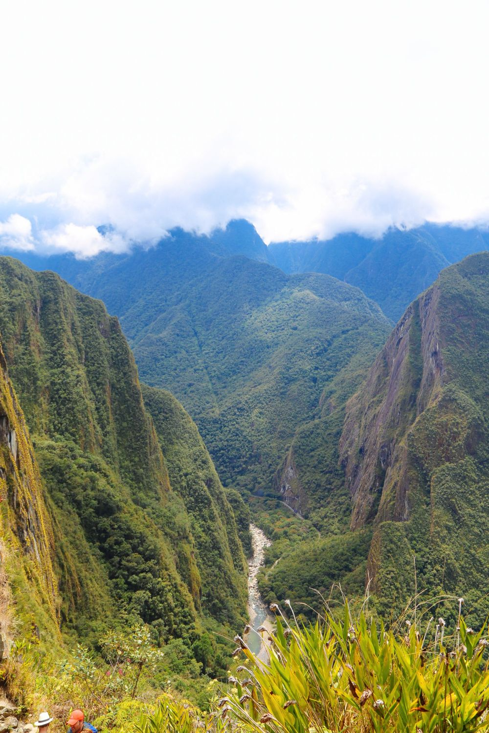 This Is The Most Unique View Of Machu Picchu – At The Top Of Huayna Picchu Mountain (37)