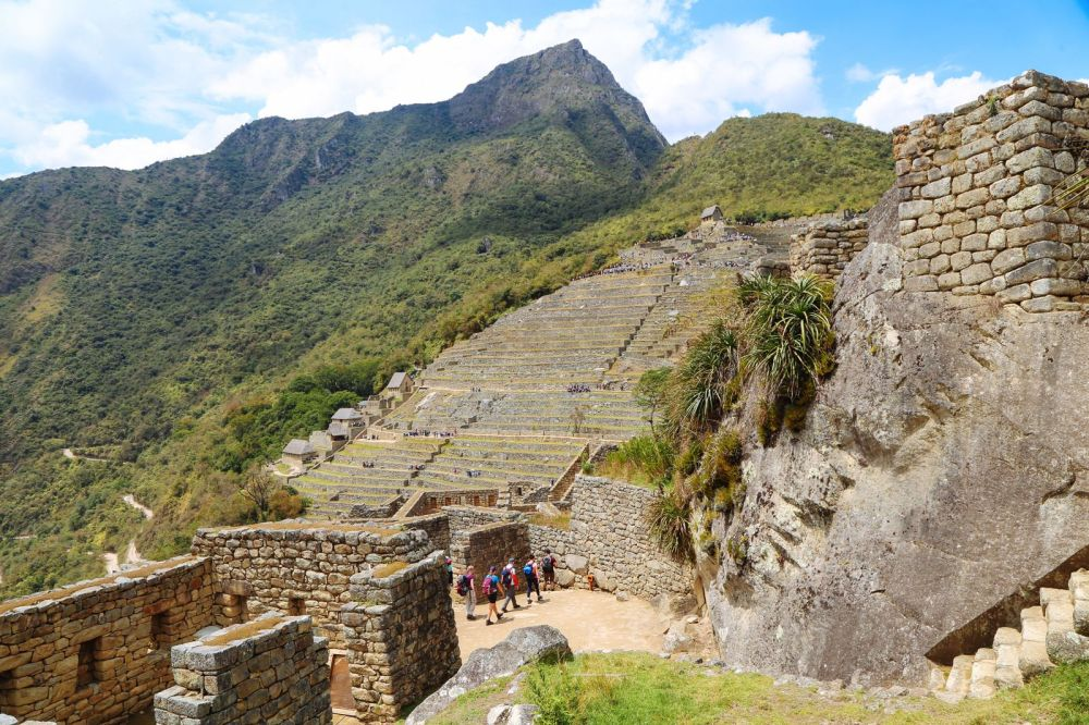 This Is The Most Unique View Of Machu Picchu – At The Top Of Huayna Picchu Mountain (43)