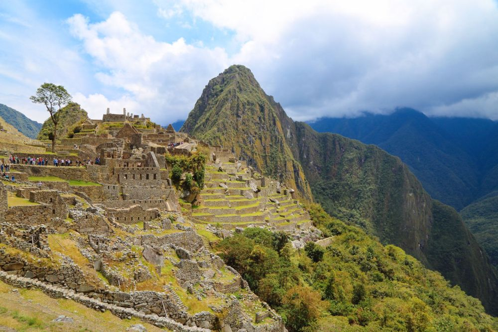 This Is The Most Unique View Of Machu Picchu – At The Top Of Huayna Picchu Mountain (54)