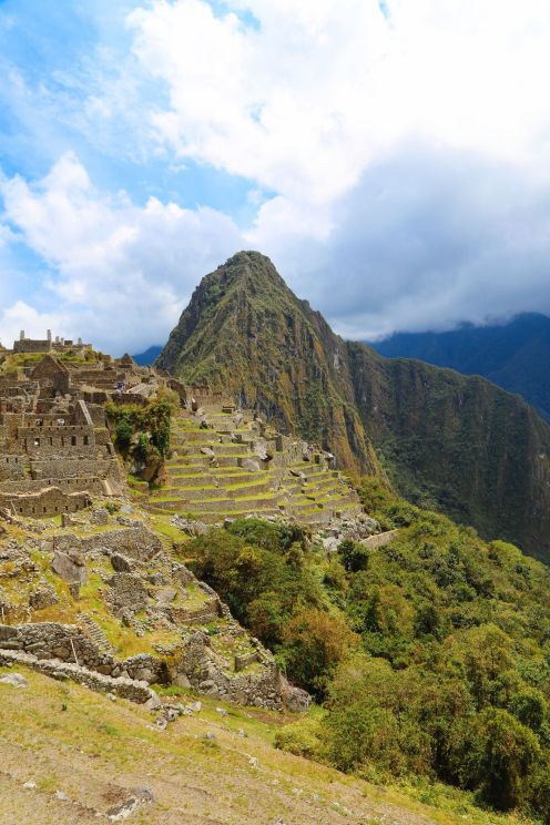 This Is The Most Unique View Of Machu Picchu – At The Top Of Huayna Picchu Mountain (55)