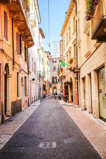 A Surprise Trip To Verona, Italy (2)