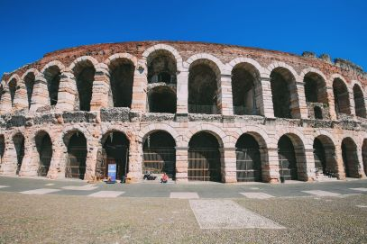 A Surprise Trip To Verona, Italy (4)