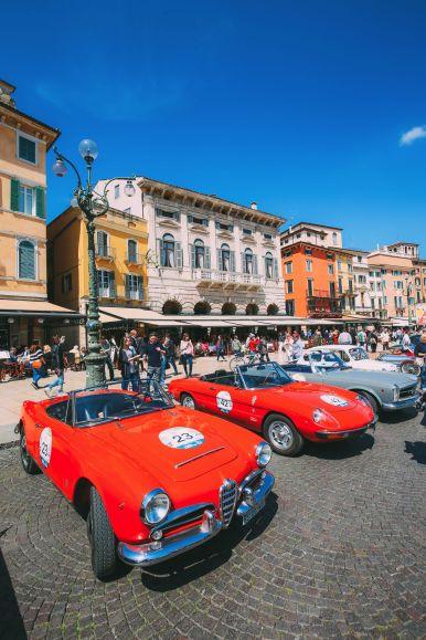 A Surprise Trip To Verona, Italy (9)