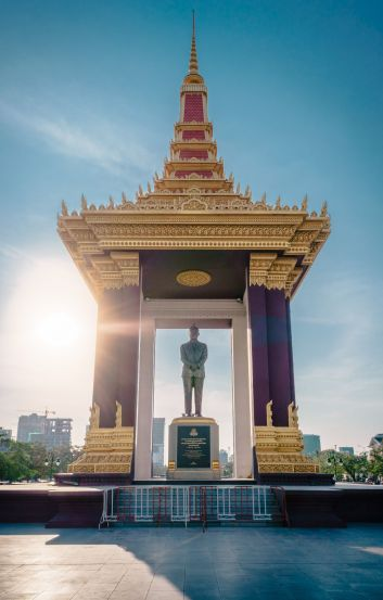 Things You Have To See In Phnom Penh, Cambodia (15)