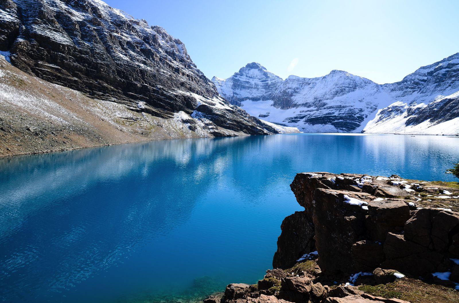 12 Beautiful Places To Visit in British Columbia, Canada (3)