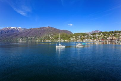 A Weekend In Lake Maggiore, Switzerland (52)