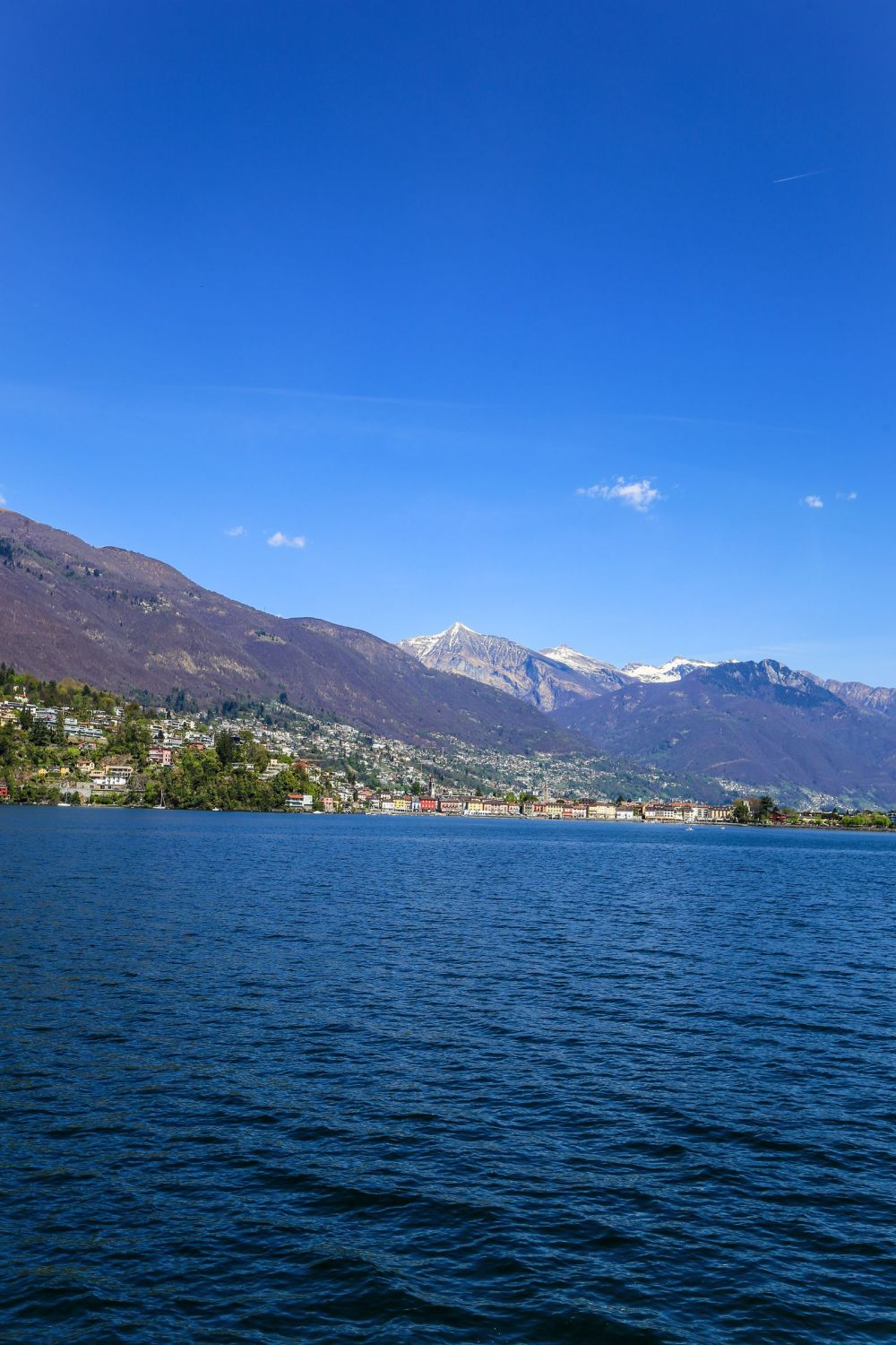 An Afternoon In One Of The Smallest Islands In Europe – Brissago Island (43)